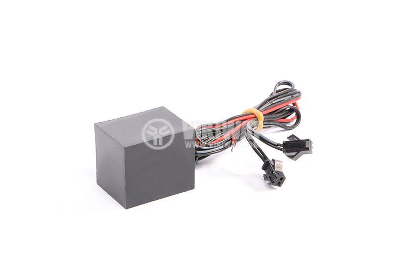 Инвертори за електролуминисцентни кабели 5-10 m