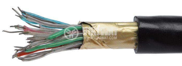 ТПП кабел 12x2x0.5mm2