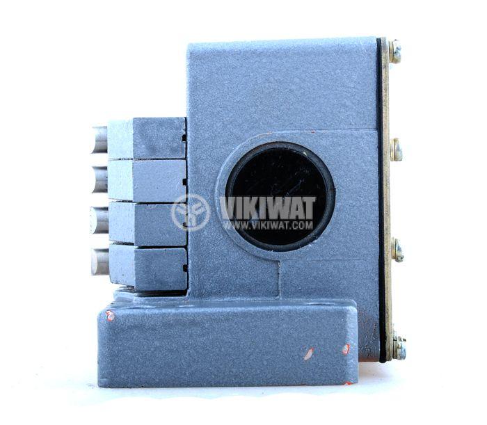 Multiple Position Limit Switch ПК-04, 4PDT-4NO+4NC, 10A/250VAC - 4