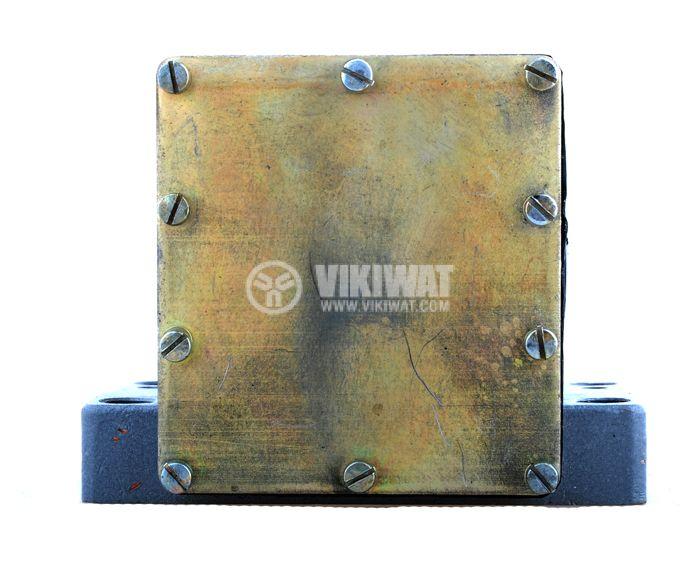 Multiple Position Limit Switch ПК-04, 4PDT-4NO+4NC, 10A/250VAC - 5