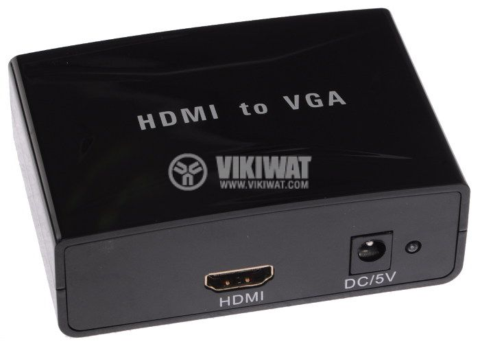 HD Video Converter HDMI to VGA - 1