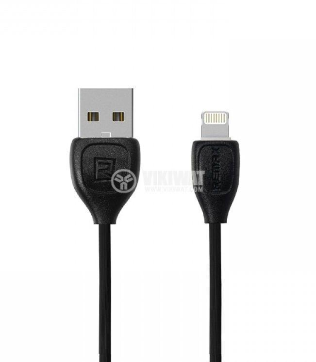 Кабел USB A към USB lightning, 1m - 1