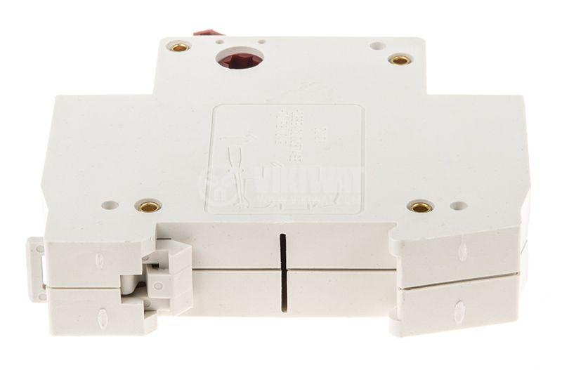 Прекъсвач разединителен еднополюсен ключ 400V 1x63A HL32-100 DIN 4kA max - 3