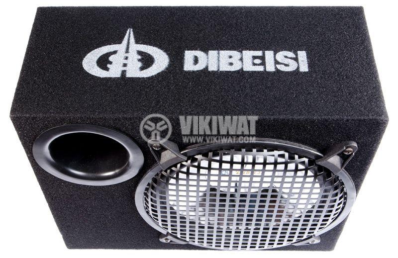 """Basket Dibeisi P1007, 10 """", 100W, 4ohm - 2"""