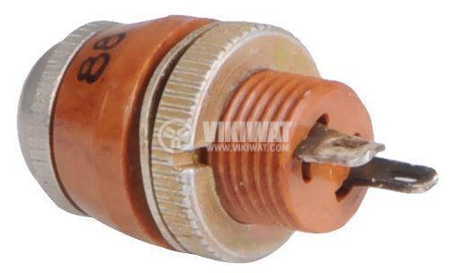Цокъл BA5S за автомобилни лампи, затворен - 2