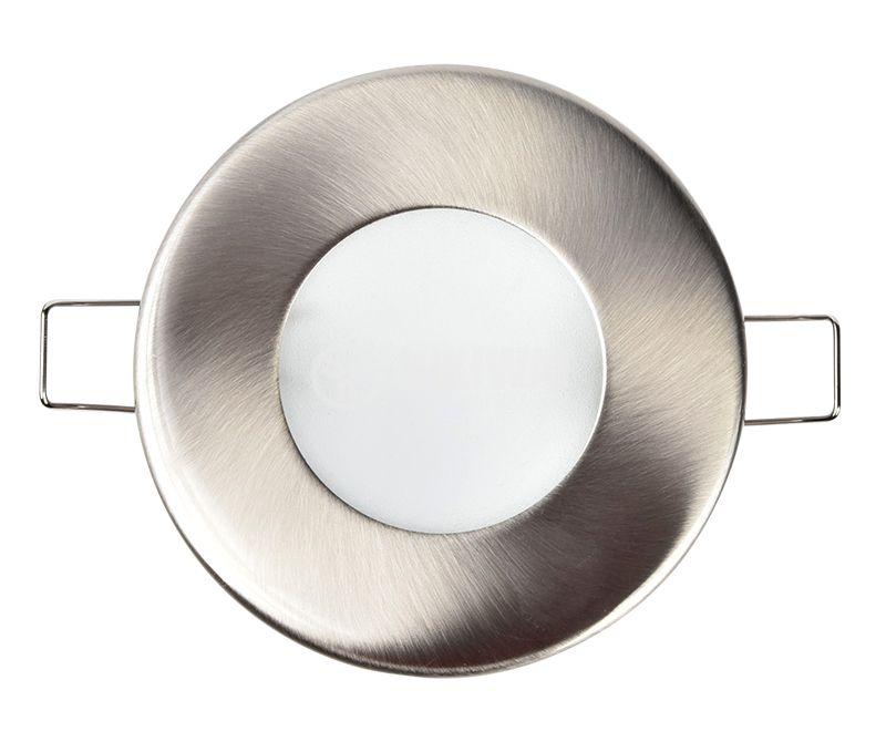 Moisture-proof fitting for lamp MR16 - 2