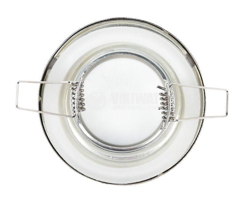 Moisture-proof fitting for lamp MR16 - 4