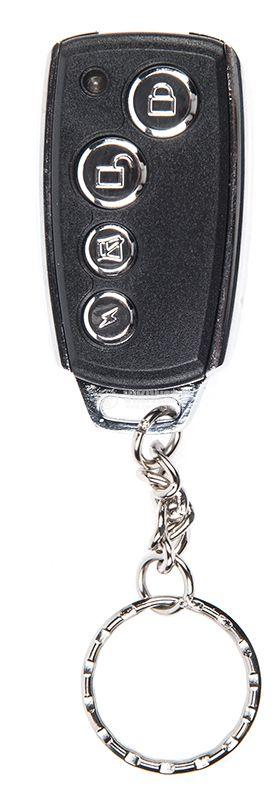 Remote control Tx4U for MARK 1500 Lux car alarms - 1