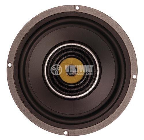 "Trinity-6 3-Way Ribbon Coaxial Full-Frequency speaker 6 1/2"" - 2"