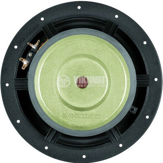 Нискочестотен говорител, HIVI F10, 8 Ohm, RMS 100 W - 3