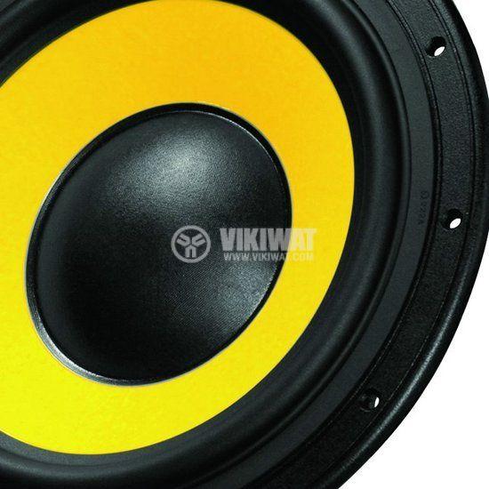 Нискочестотен говорител, HIVI F10, 8 Ohm, RMS 100 W - 4