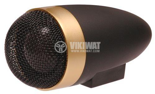 Високочестотен говорител, HiVi, TN28, 6 Ohm, 15 W - 1