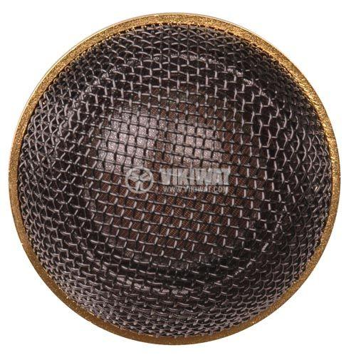 Високочестотен говорител, HiVi, TN28, 6 Ohm, 15 W - 3