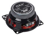 "Автомобилен високоговорител DAX ZGC-100, двулентов, 4Ω, 100W, 100mm (4"") - 4"