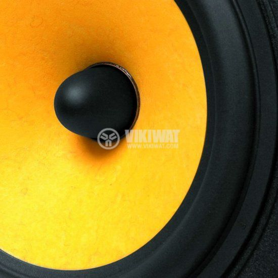 Low frequency loudspeaker  HIVI F6, 8 Ohm, RMS 45 W - 5