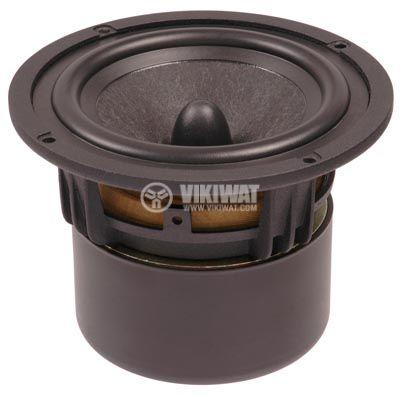 """Low frequency loudspeaker HiVi F5Ba, 8Ohm, 35W, 5.1"""" - 1"""