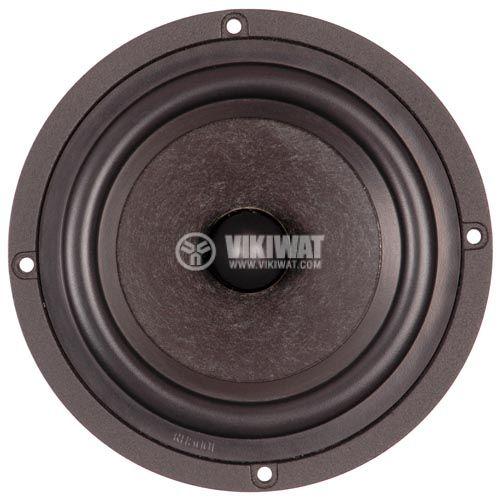 """Low frequency loudspeaker HiVi F5Ba, 8Ohm, 35W, 5.1"""" - 2"""