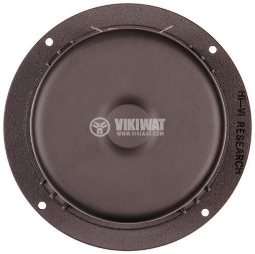 """Low frequency loudspeaker HiVi F5Ba, 8Ohm, 35W, 5.1"""" - 3"""