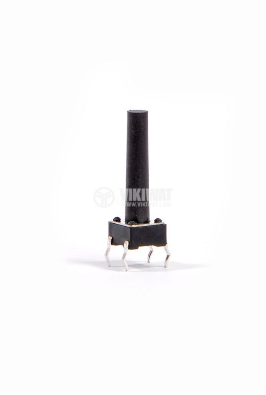 Microswitch; 1-position, SPST-NO, 0.05A/12VDC, THT, 1.6N - 1