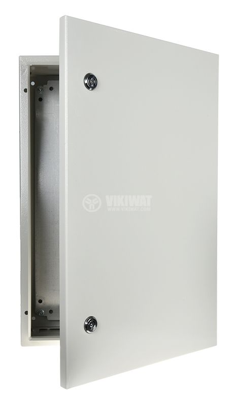 Switch Box ST4 620, 600x400x200mm, IP66 - 3