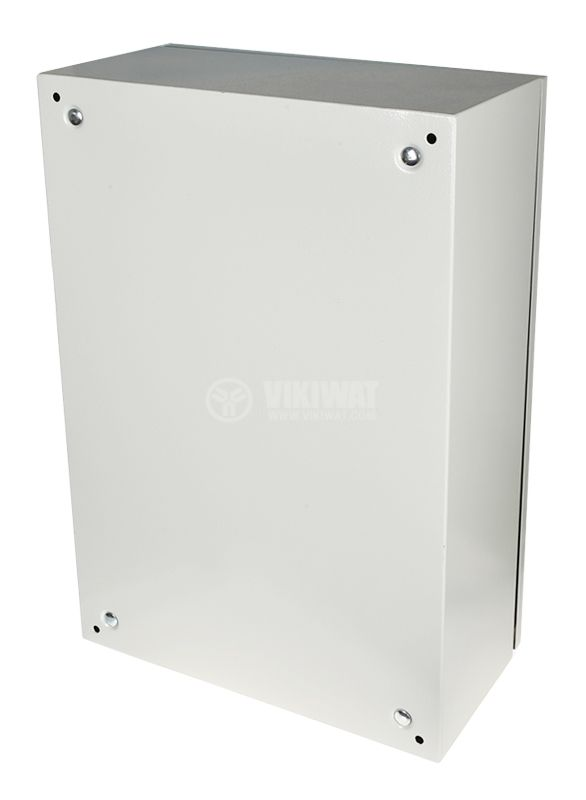 Switch Box ST4 620, 600x400x200mm, IP66 - 7