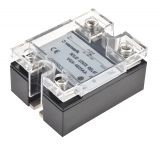 Solid State Relay VGX-4825AA, 80-250VAC, 25A/480VAC