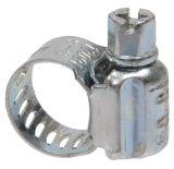 Hose clamp 8-13mm