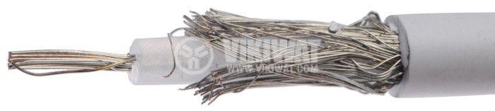 Коаксиален кабел RG58U, 50 Ohm
