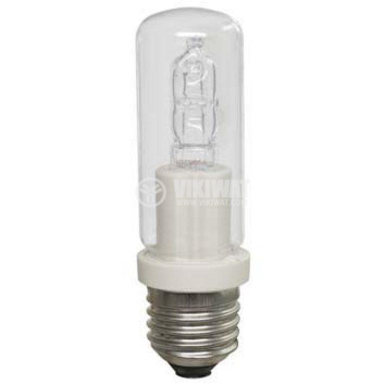 Халогенна лампа E27, 100 W, 230 V, 2900 K