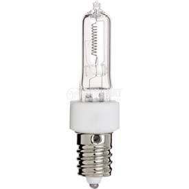 Халогенна лампа E14, 50 W, 230 V, 2900 K