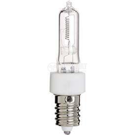 Халогенна лампа  Е14, 100 W, 230 V, 2900 K