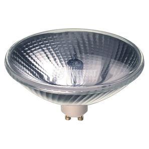 Халогенна лампа PAR111, GU10, 75 W, 230 V, 3000 К, бяла