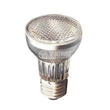 Халогенна лампа PAR16, E27, 230 V, 50 W, бяла