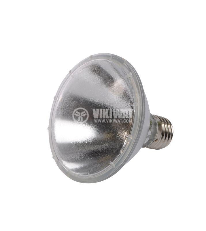 Халогенна лампа PAR30, 75W, E27 - 1