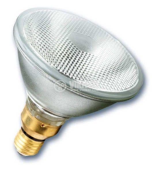 Халогенна лампа Meetime E27