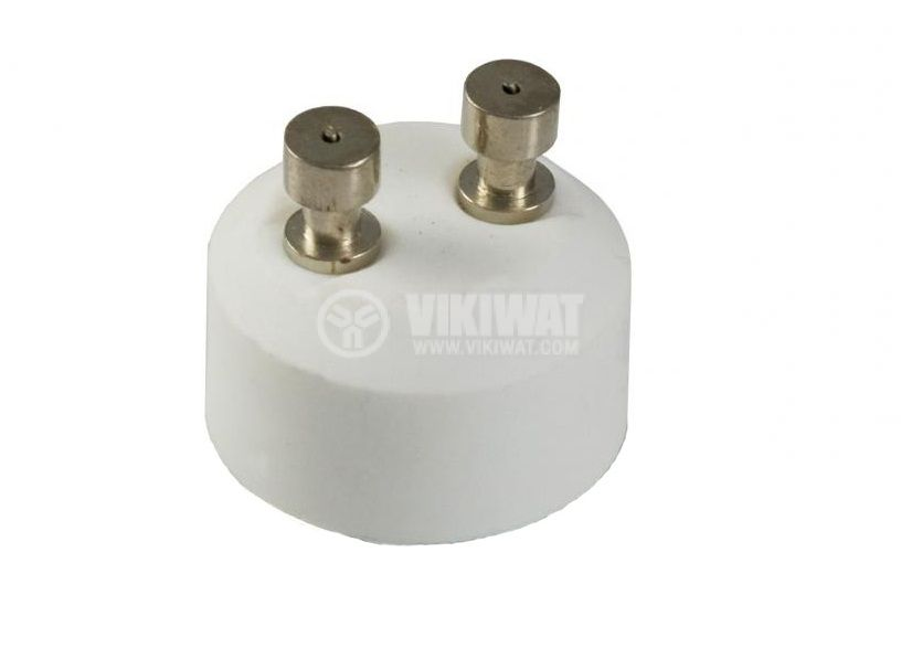 LED лампа, GU10, 1W, 220VAC - 3