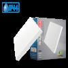 LED Ceiling lamp JADE, 20W, 220VAC, 1280lm, 3000K, warm white, IP44, waterproof, 260x260mm, BH15-03100 - 8