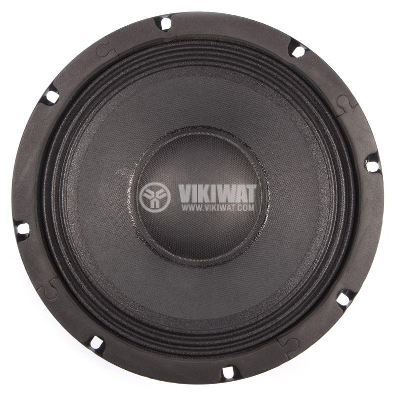 """Medium Frequency, Speaker, FMM-0838, 150W, 8Ohm, 8"""" - 1"""