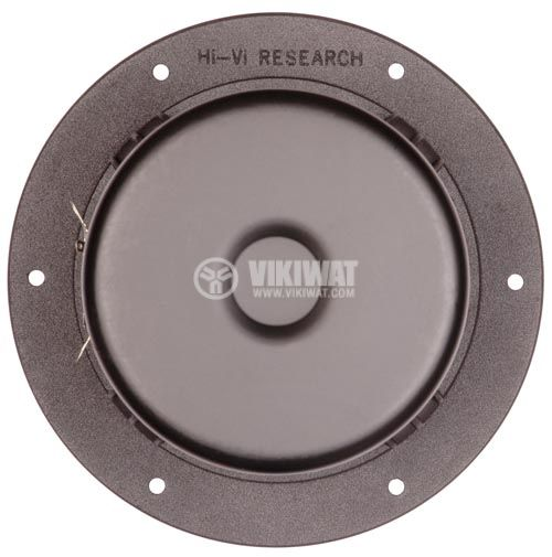 "Low frequency car speacker W5, 8Ohm, 35W, 6"" - 3"