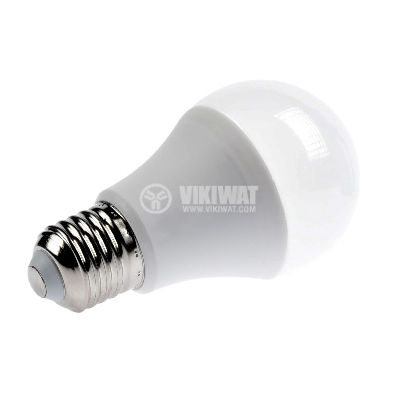 LED лампа - 5