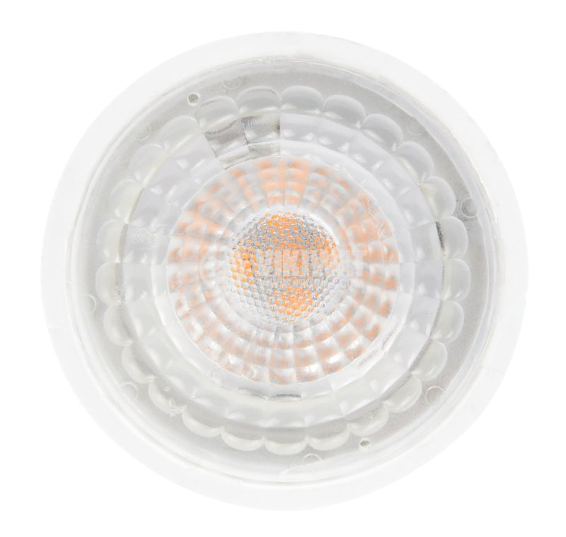LED лампа 5W 220VAC GU10 - 6