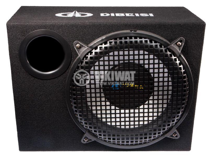 Car Bass Box BOOM BOX BLG 0430T with amp - 2