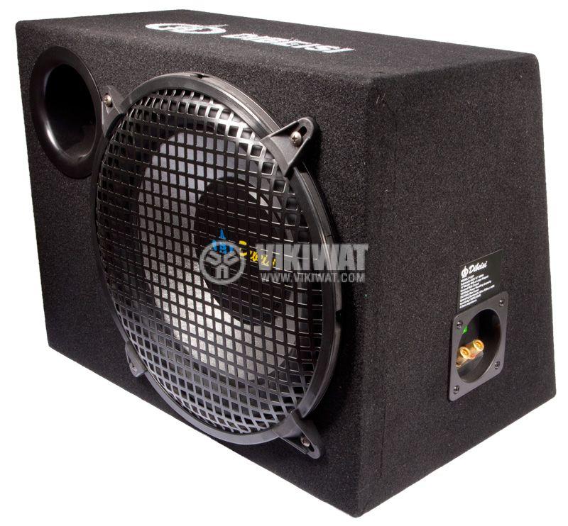 Car Bass Box BOOM BOX BLG 0430T with amp - 3