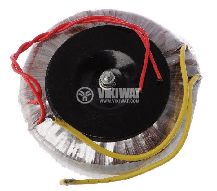 Тороидален трансформатор 230 / 11.5 VAC, 150 VA - 1