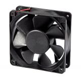 Fan, 48VDC, 120x120x38mm, with sleeve, 161m3 / h, VM12038D48HSL