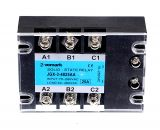 Solid State Relay JGX-3-4825AA 70-280VAC  25A/24-480VAC