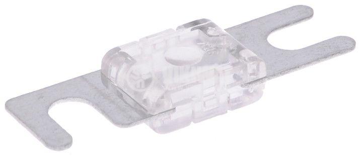 Flat Automotive Fuse, 32V, 80A