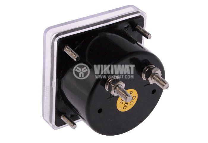 Волтметър, 300 V/AC, SF-50,  директен - 2