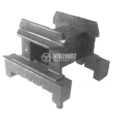Ferrite Core Type E Coilformer - 1