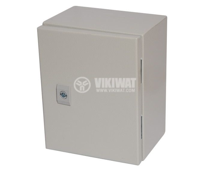 Wall mount box VT2 2515, 250x200x150mm, IP65 - 1